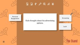 Kyle Is Famous: Complete Edition (NS)  © New Blood 2021   1/3