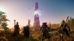 New World (PC)  © Amazon Game Studios 2021   3/5