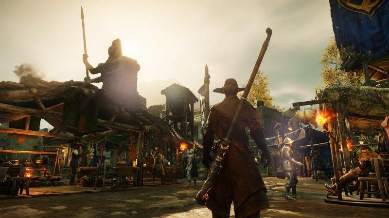 New World (PC)  © Amazon Game Studios 2021   4/5