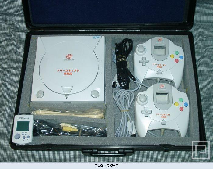 Modelos Especiales De Sega Dreamcast Info En Taringa
