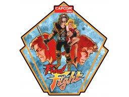 Final Fight (ARC)  © Capcom 1989   4/4